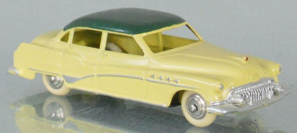 FRENCH DINKY 24V BUICK ROADMASTER