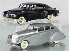 2 BROOKLIN MODELS