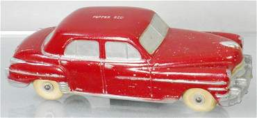 NATIONAL PRODUCTS CHRYSLER 1949 NEW YORKER PROMO