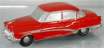 BANTHRICO 1953 BUICK ROADMASTER AUTOBANK PROMO