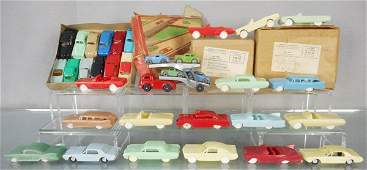 SMALL CAR LOT