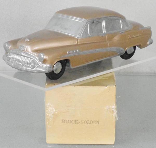 BANTHRICO 1952 BUICK ROADMASTER AUTOBANK PROMO