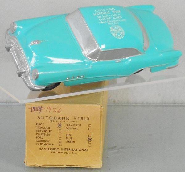 BANTHRICO 1954 BUICK ROADMASTER AUTOBANK PROMO