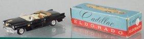 Mercury 28 Cadillac Eldorado
