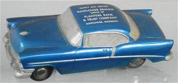 BANTHRICO 1956 CHEVROLET AUTOBANK PROMO