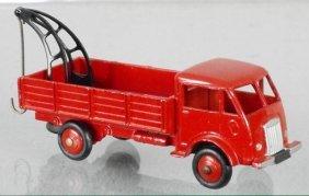 Dinky Fr25r Ford Dinky Service Wrecker
