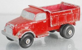 National Products 1954 Gmc Dump Truck Promo