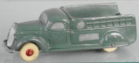 National Products 1936-40 White Truck Promo
