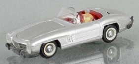Tekno Mercedes Benz 300sl Roadster