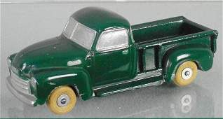 NATIONAL PRODUCTS 194850 GMC PICK UP PROMO