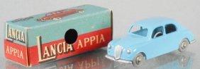 Mercury 14 Lancia-appia