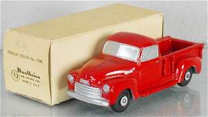 NATIONAL PRODUCTS 1948-50 GMC PICK UP PROMO