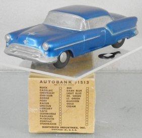 Banthrico 1954 Oldsmobile 88 Autobank Promo