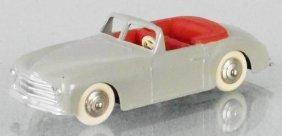 Dinky Fr24s Simca 8 Sport
