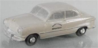 MASTERCASTER 1950 FORD PROMO