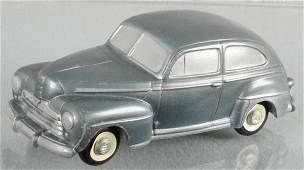 MASTERCASTER 1948 FORD PROMO