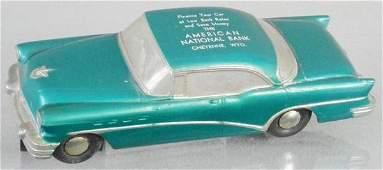 BANTHRICO 1956 BUICK SUPER AUTOBANK PROMO
