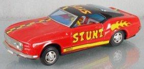 Tps Stunt Mustang
