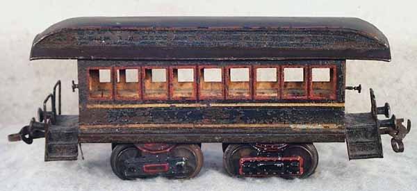 285: MARKLIN EAGLE CAR