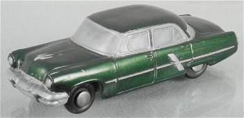BANTHRICO 1953 LINCOLN COSMOPOLITAN AUTOBANK PROMO