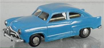 BANTHRICO 1951 HENRY J AUTOBANK PROMO