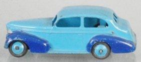 Dinky 39b Oldsmobile