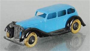 DINKY 36A ARMSTRONG SIDDELEY