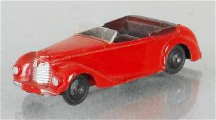 DINKY 38E ARMSTRONG SIDDELEY