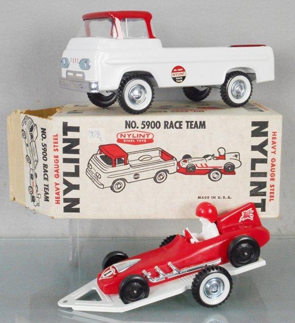 NYLINT 5900 RACE TEAM