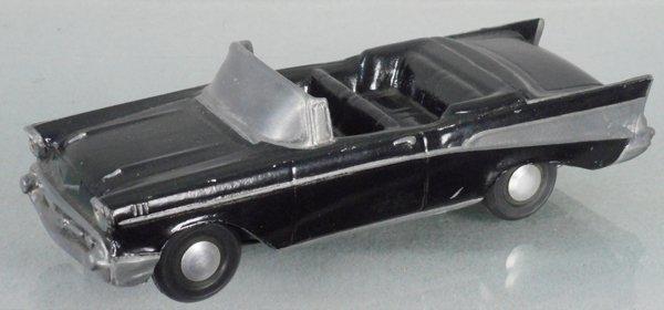BANTHRICO 1957 CHEVROLET PROMO
