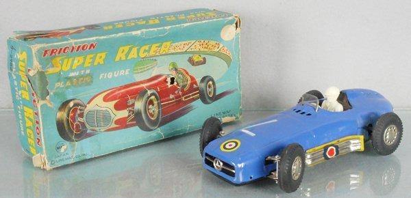 LINEMAR SUPER RACER