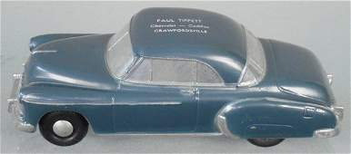 BANTHRICO 1949 CHEVROLET STYLELINE PROMO