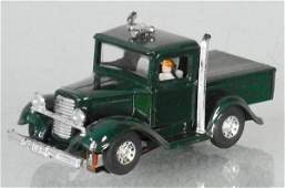 TYCO 1934 FORD MODEL A TRUCK SLOT CAR