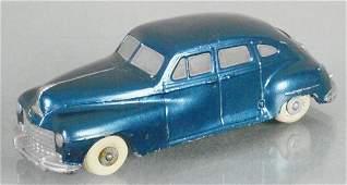 NATIONAL PRODUCTS 1946 DODGE CUSTOM PROMO