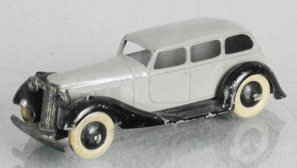 DINKY 36 ARMSTRONG SIDDELEY
