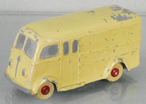NATIONAL PRODUCTS 1939 WHITE HORSE VAN PROMO