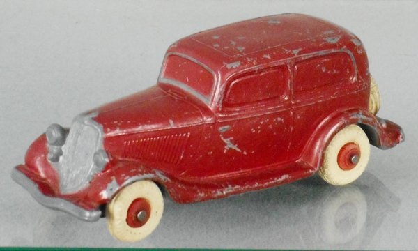 NATIONAL PRODUCTS 1934 FORD PROMO