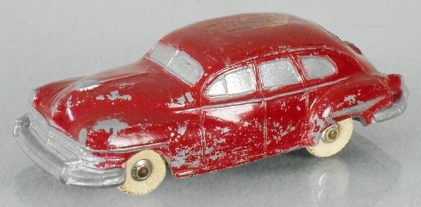NATIONAL PRODUCTS 1947-48 CHRYSLER NEW YORKER PROMO