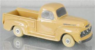 NATIONAL PRODUCTS 1952 FORD F1 PICK UP PROMO