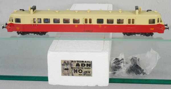 AS M003 INTERURBAN