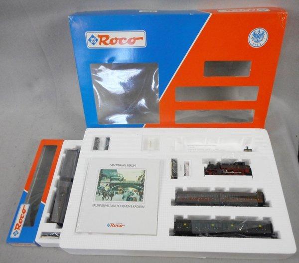 ROCO 43026 TRAIN SET