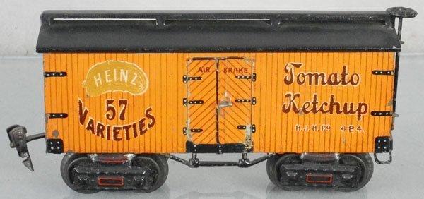 MARKLIN 2935 HEINZ BOX CAR
