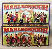 040A 2 MARLBOROUGH SETS