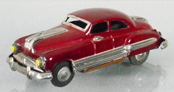 KOSUGE 1954 PONTIAC