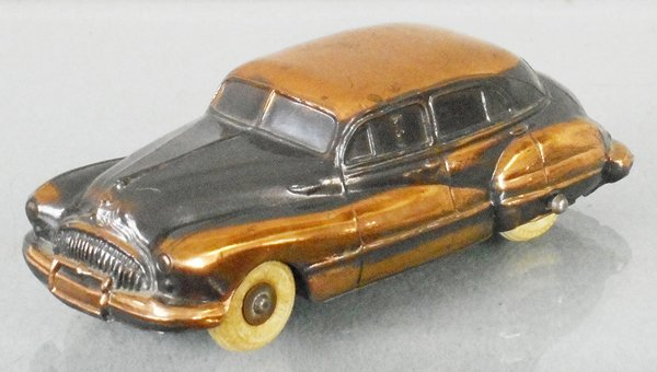 NATIONAL PRODUCTS 1947 BUICK PROMO