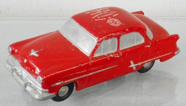 BANTHRICO 1953 FORD AUTOBANK PROMO