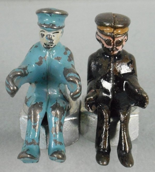 DENT & KENTON FIGURES