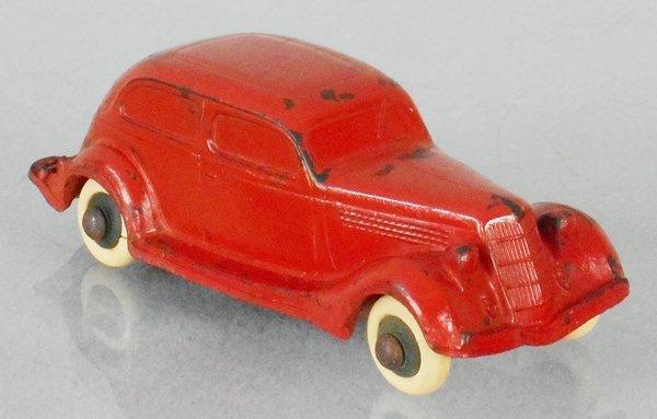 SIEBERLING 1935 FORD