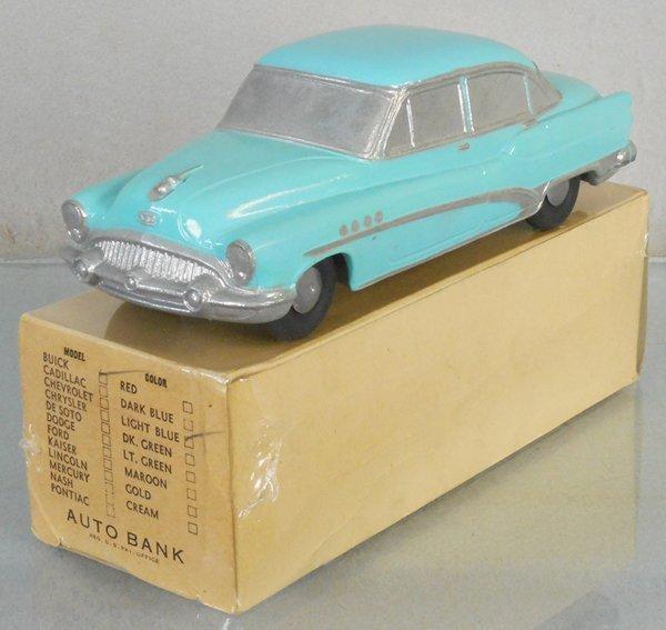 BANTHRICO 1953 BUICK AUTOBANK PROMO