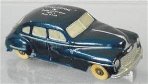 NATIONAL PRODUCTS 1946 DODGE PROMO